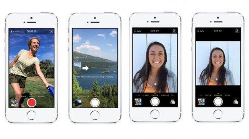 iOS 7 4