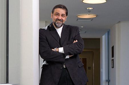 Vivek Wadhwa, emprendedor, académico y autor