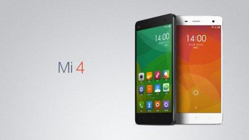 Xiaomi Mi4 01