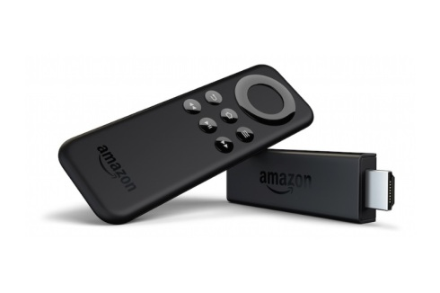 Amazon Fire TV Stick 02