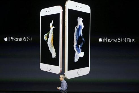 Apple iPhone 6S y 6S Plus 01