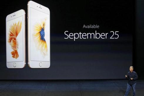 Apple iPhone 6S y 6S Plus 04